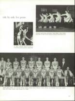 1962 Ashland High School Yearbook Page 124 & 125
