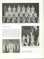 1962 Ashland High School Yearbook Page 126 & 127