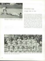 1962 Ashland High School Yearbook Page 128 & 129