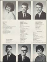 1968 Anatone High School Yearbook Page 14 & 15