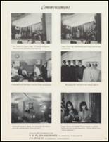 1968 Anatone High School Yearbook Page 16 & 17