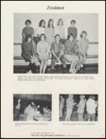 1968 Anatone High School Yearbook Page 26 & 27