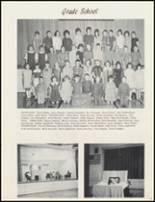 1968 Anatone High School Yearbook Page 30 & 31