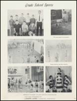1968 Anatone High School Yearbook Page 32 & 33