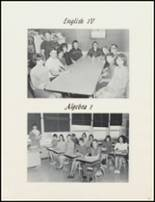 1968 Anatone High School Yearbook Page 40 & 41