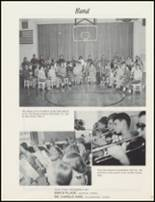1968 Anatone High School Yearbook Page 46 & 47