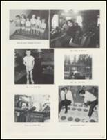 1968 Anatone High School Yearbook Page 70 & 71
