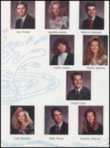 1991 Alex High School Yearbook Page 22 & 23