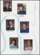 1991 Alex High School Yearbook Page 24 & 25