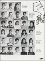 1991 Alex High School Yearbook Page 30 & 31