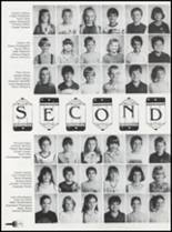 1991 Alex High School Yearbook Page 32 & 33