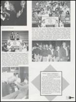 1991 Alex High School Yearbook Page 40 & 41