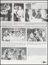 1991 Alex High School Yearbook Page 42 & 43