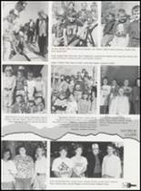 1991 Alex High School Yearbook Page 46 & 47
