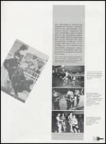 1991 Alex High School Yearbook Page 52 & 53