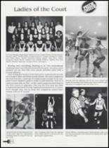 1991 Alex High School Yearbook Page 60 & 61