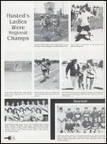 1991 Alex High School Yearbook Page 62 & 63