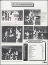 1991 Alex High School Yearbook Page 64 & 65