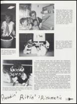 1991 Alex High School Yearbook Page 74 & 75