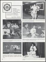1991 Alex High School Yearbook Page 76 & 77