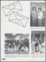 1991 Alex High School Yearbook Page 78 & 79