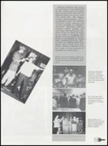 1991 Alex High School Yearbook Page 80 & 81