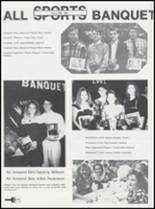 1991 Alex High School Yearbook Page 86 & 87
