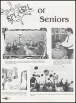 1991 Alex High School Yearbook Page 90 & 91