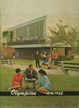1962 Yearbook Culver City High School