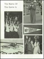1982 Como Park High School Yearbook Page 20 & 21