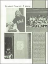 1982 Como Park High School Yearbook Page 28 & 29
