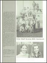1982 Como Park High School Yearbook Page 32 & 33