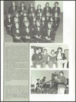 1982 Como Park High School Yearbook Page 34 & 35