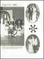 1982 Como Park High School Yearbook Page 44 & 45