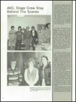 1982 Como Park High School Yearbook Page 48 & 49