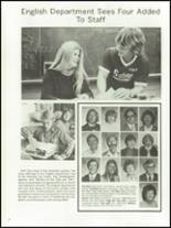 1982 Como Park High School Yearbook Page 56 & 57