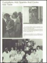 1982 Como Park High School Yearbook Page 70 & 71