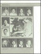 1982 Como Park High School Yearbook Page 84 & 85