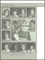 1982 Como Park High School Yearbook Page 88 & 89