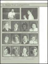 1982 Como Park High School Yearbook Page 92 & 93