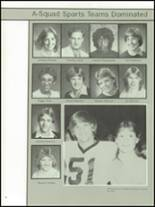 1982 Como Park High School Yearbook Page 94 & 95