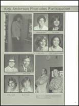 1982 Como Park High School Yearbook Page 96 & 97