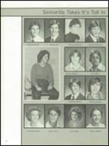 1982 Como Park High School Yearbook Page 100 & 101