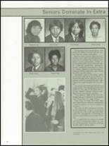 1982 Como Park High School Yearbook Page 102 & 103