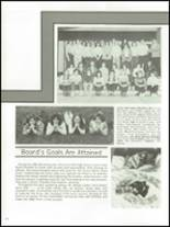 1982 Como Park High School Yearbook Page 106 & 107