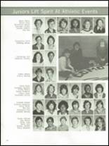 1982 Como Park High School Yearbook Page 108 & 109