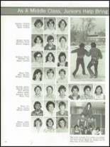 1982 Como Park High School Yearbook Page 114 & 115