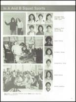 1982 Como Park High School Yearbook Page 116 & 117