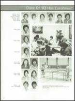 1982 Como Park High School Yearbook Page 118 & 119