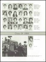 1982 Como Park High School Yearbook Page 122 & 123